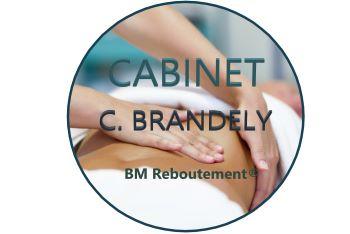 Logo Cornélia Brandely BM Reboutement